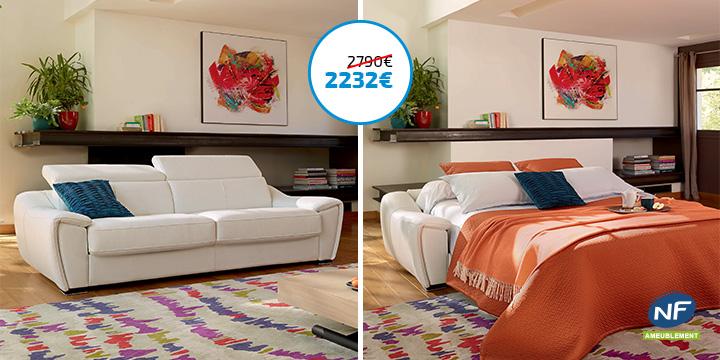 nouveau concept 3e5b3 9d123 Cuir Center - En août chez Cuir Center : -20% sur une ...